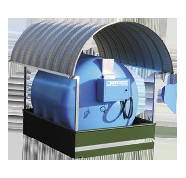 AdBlue резервоари
